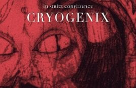 In Strict Confidence back with 'Cryogenix (25 Years Edition)'