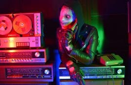Spanish electro pop act Mental Exile returns with 'Inferno Hotline' EP - listen here