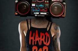 darkTunes unleashes label's roster on radio hits for 'Hard Pop, Vol. 1' compilation