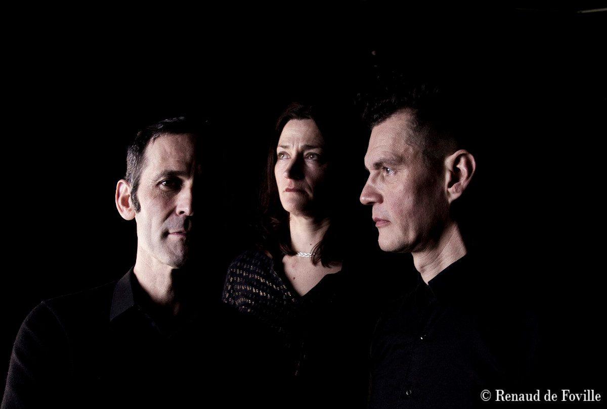 French post-punk band Versari gets Gareth Jones remix on new EP 'Brûle'