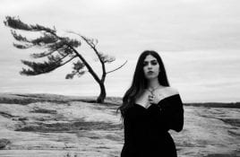 Ison releases first album without Heike Langhans but with lots of guest vocalists incl. Tara Van Flower (Lycia), Vila, Carline Van Roos (Lethian Dreams), ...