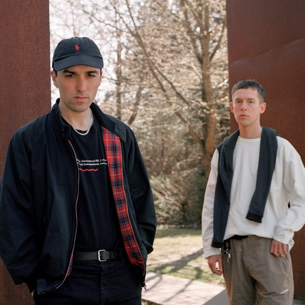 Danish industrial / synthpop act Lust For Youth sees sold out black vinyl of'Growing Seeds' made available again