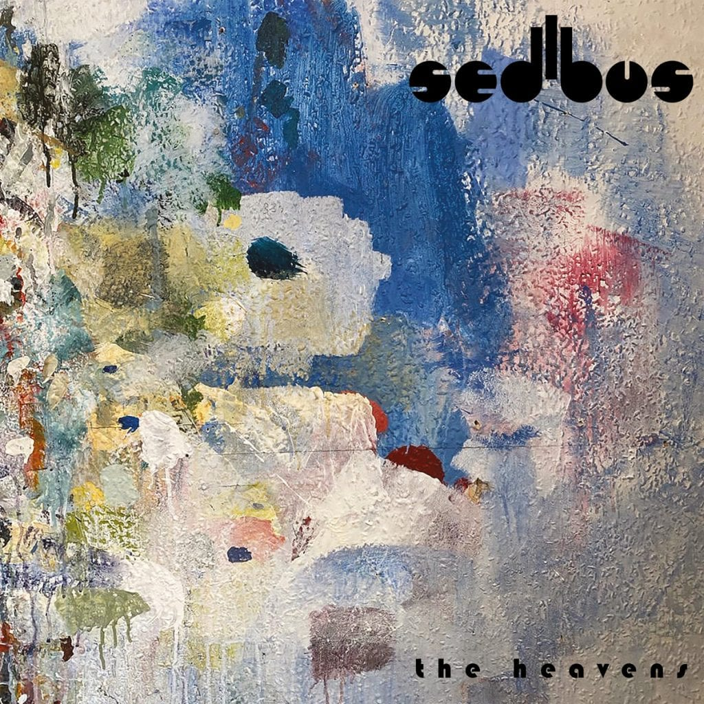 Sedibus (The Orb's Alex Paterson and original Orb member Andy Falconer) launch video to'Unknowable' from'The Heavens' album