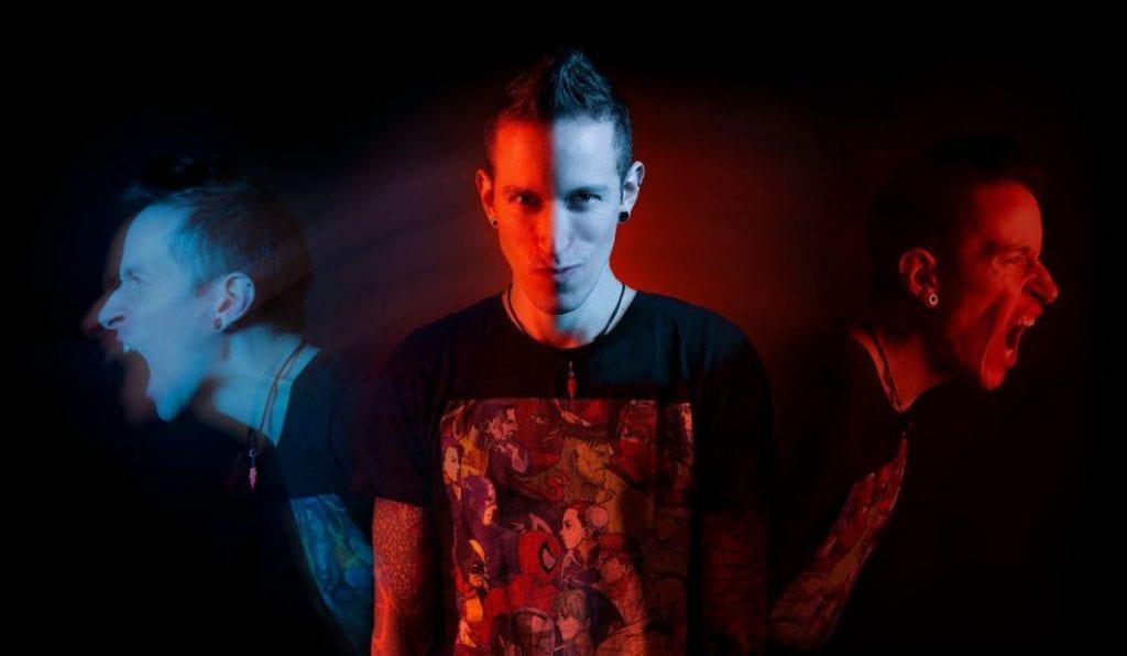 Belgian industrial act Super Dragon Punch!! unleashes debut album,'Feral'