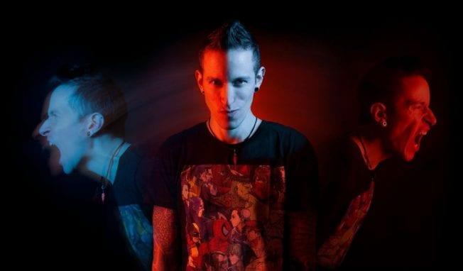 Belgian industrial act Super Dragon Punch!! unleashes debut album, 'Feral'