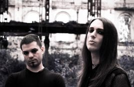 The Italian dark electro act Synapsyche reissues 2016 album 'The Abyss Effect' with extra bonus track, a cover of Moby's 'Lift me up'