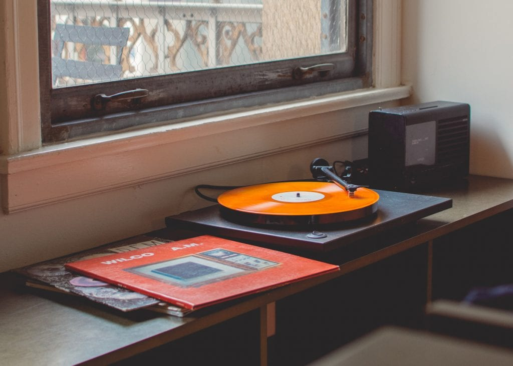 Now Playing: 5 Basic Hacks for Vinyl and Turntable Maintenance