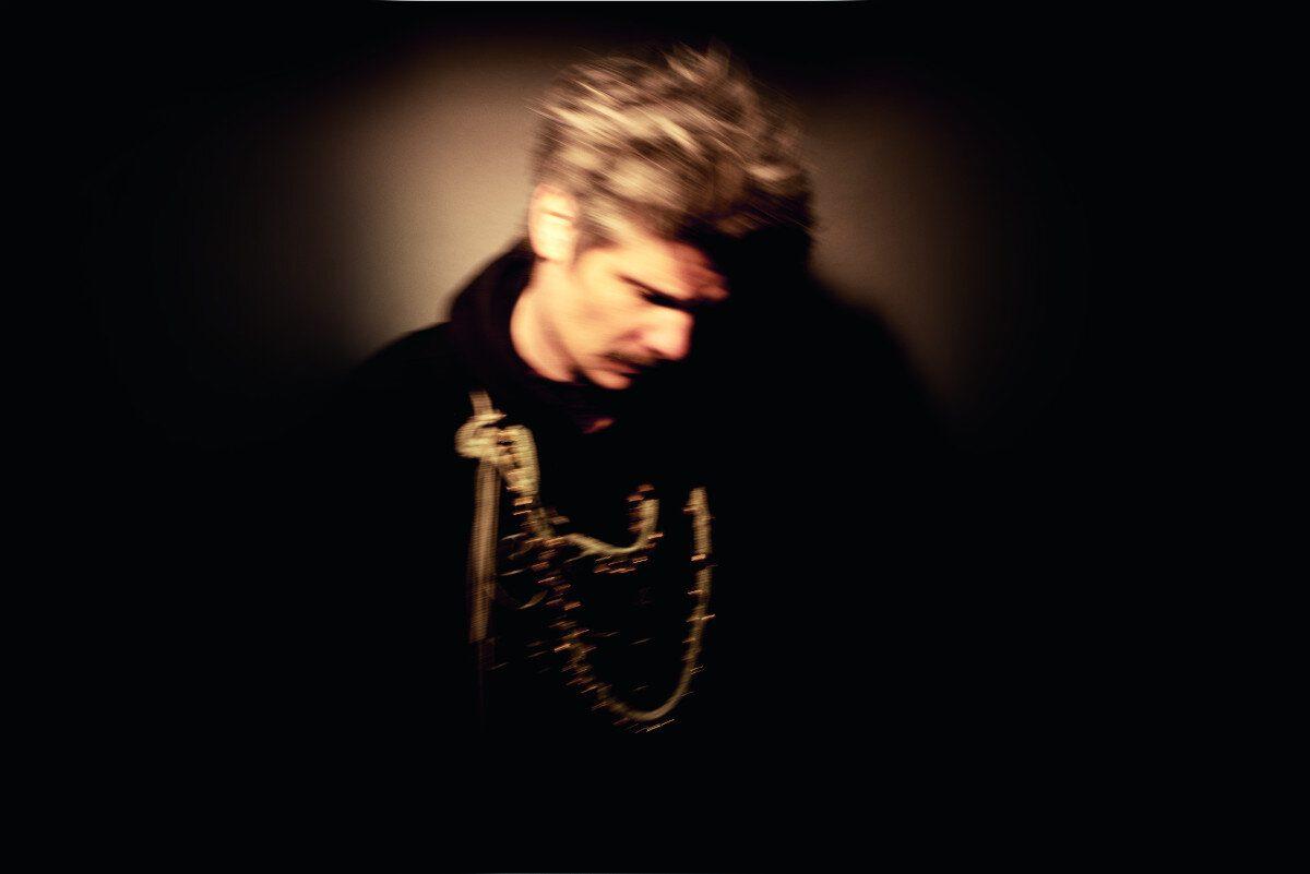 Dark ambient artist Frédéric D. Oberland (Fr, Oiseaux-Tempête, analogic) releases new video + new solo album on July 19th