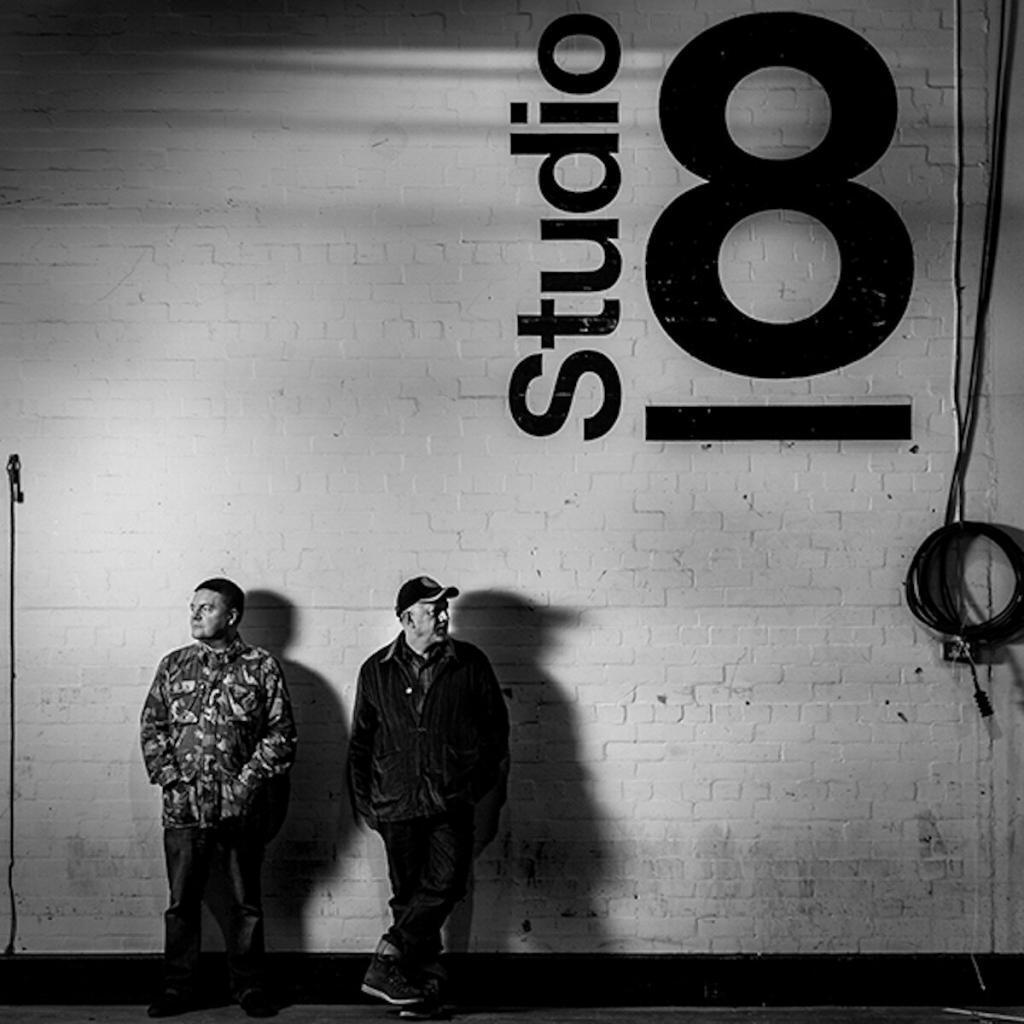 Pioneering electronic act 808 State remixes Trance Wax's'Eve'