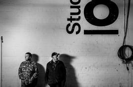 Pioneering electronic act 808 State remixes Trance Wax's 'Eve'