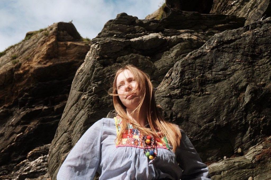 Synth-pop artist Alice Hubble announces new album:'Hexentanzplatz' - watch video for first single