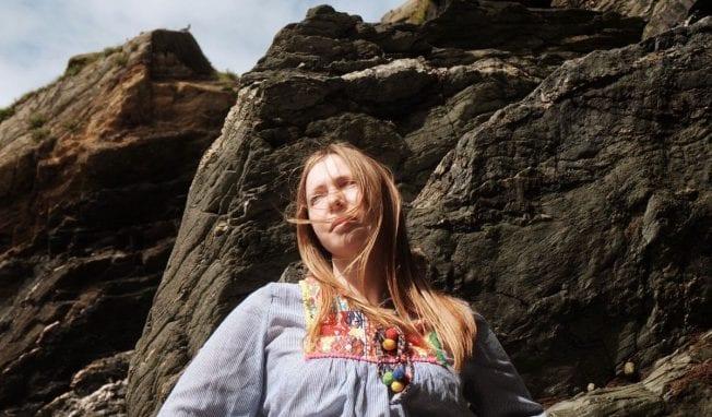 Synth-pop artist Alice Hubble announces new album: 'Hexentanzplatz' - watch video for first single