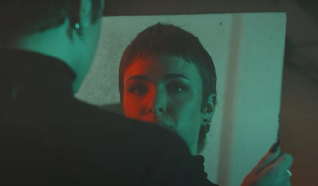 Excellent Rotersand remix of new Beat Noir Deluxe single 'What She Could Not Tell'