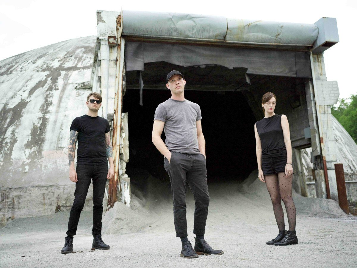Darkwave act Child of Night announce new album and first single - check out the video