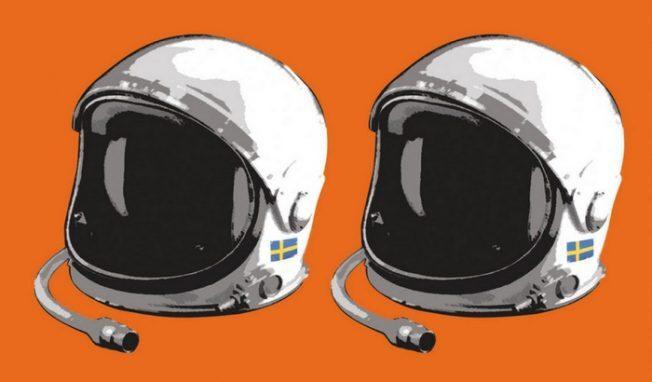 Swedish electro pop duo Datapop returns with second album