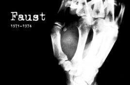 Krautrock legends Faust see 1971-1974 years compiled on a mega boxset on vinyl and CD and release long lost album 'Punk'