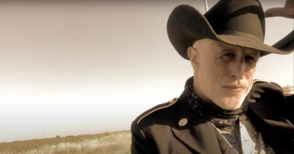 GW Childs IV and John Fryer debut with'Tarrant County' video