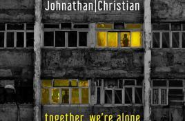 Stockholm based post-Punk duo Johnathan|Christian release new EP: 'Together, We're Alone'