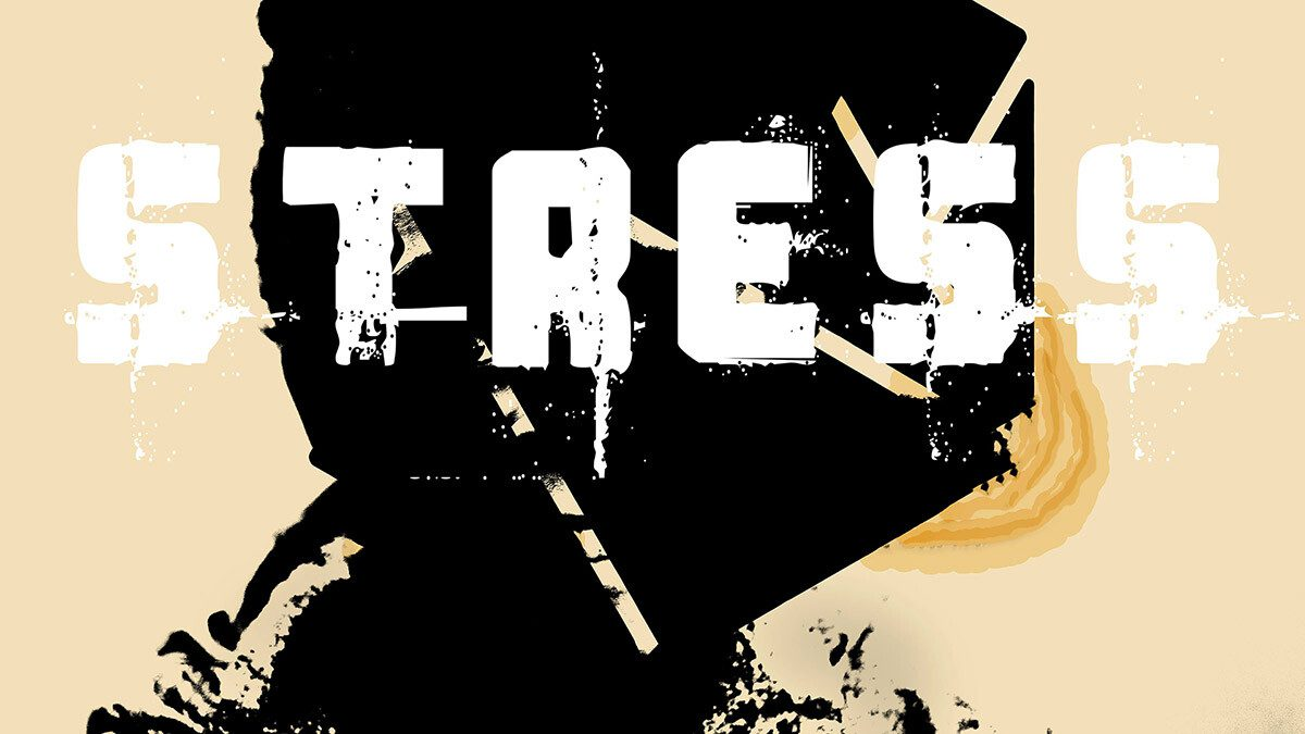 Oslo Synth Band - Stress