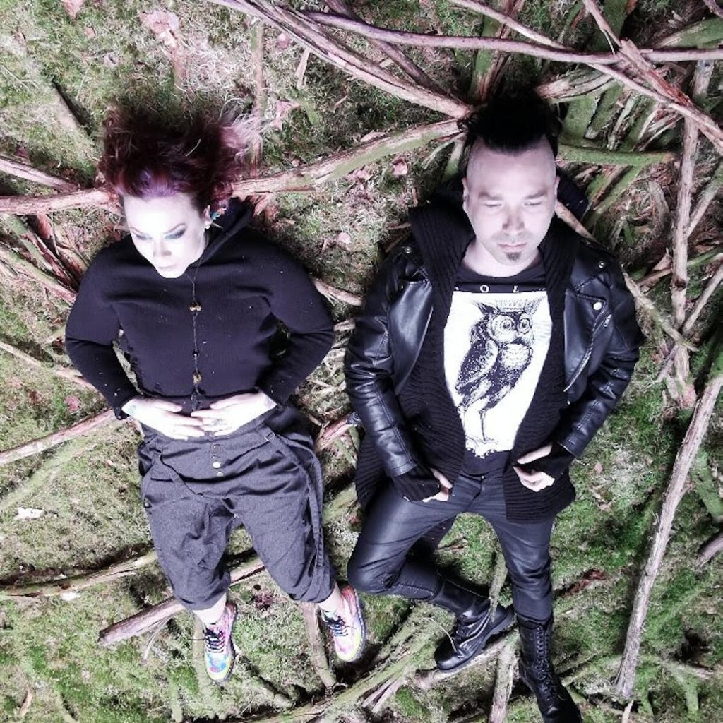 Valhall release new single'Slithering'