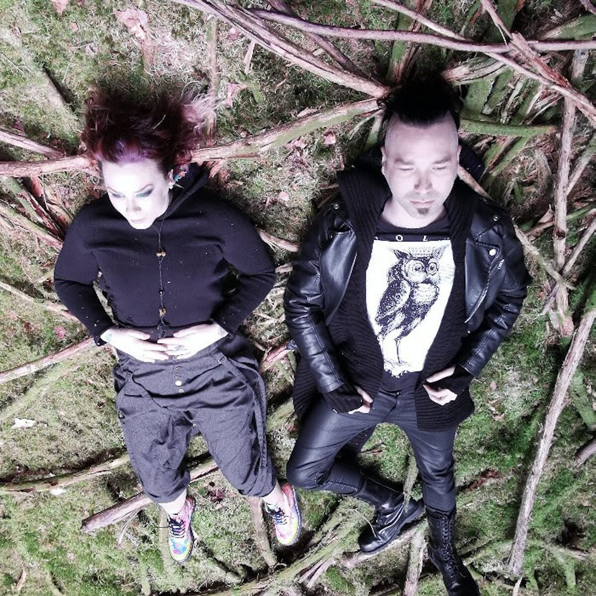 Valhall release new single 'Slithering'