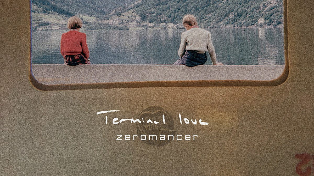 Zeromancer - Terminal Love