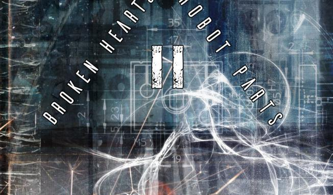 COP International announces compilation album 'Broken Hearts & Robot Parts II' feat. Stoneburner, Joy Thieves, Sick Jokes and more