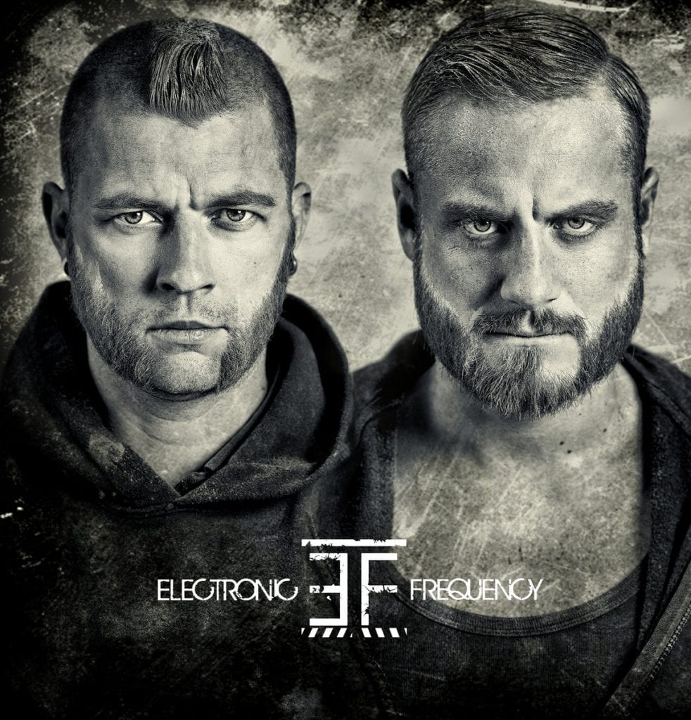 Electronic Frequency returns and continues work on new album, their first since 2016