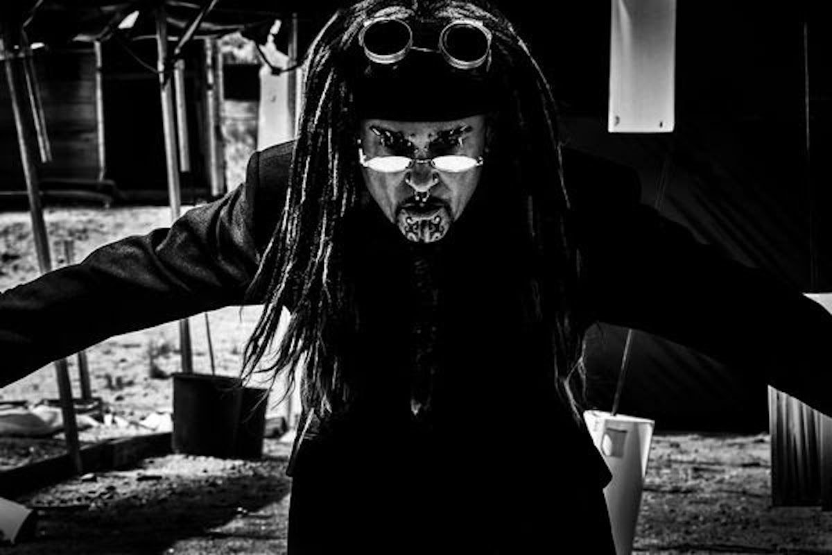 Industrial act Ministry is about to return with 15th studio album this Fall