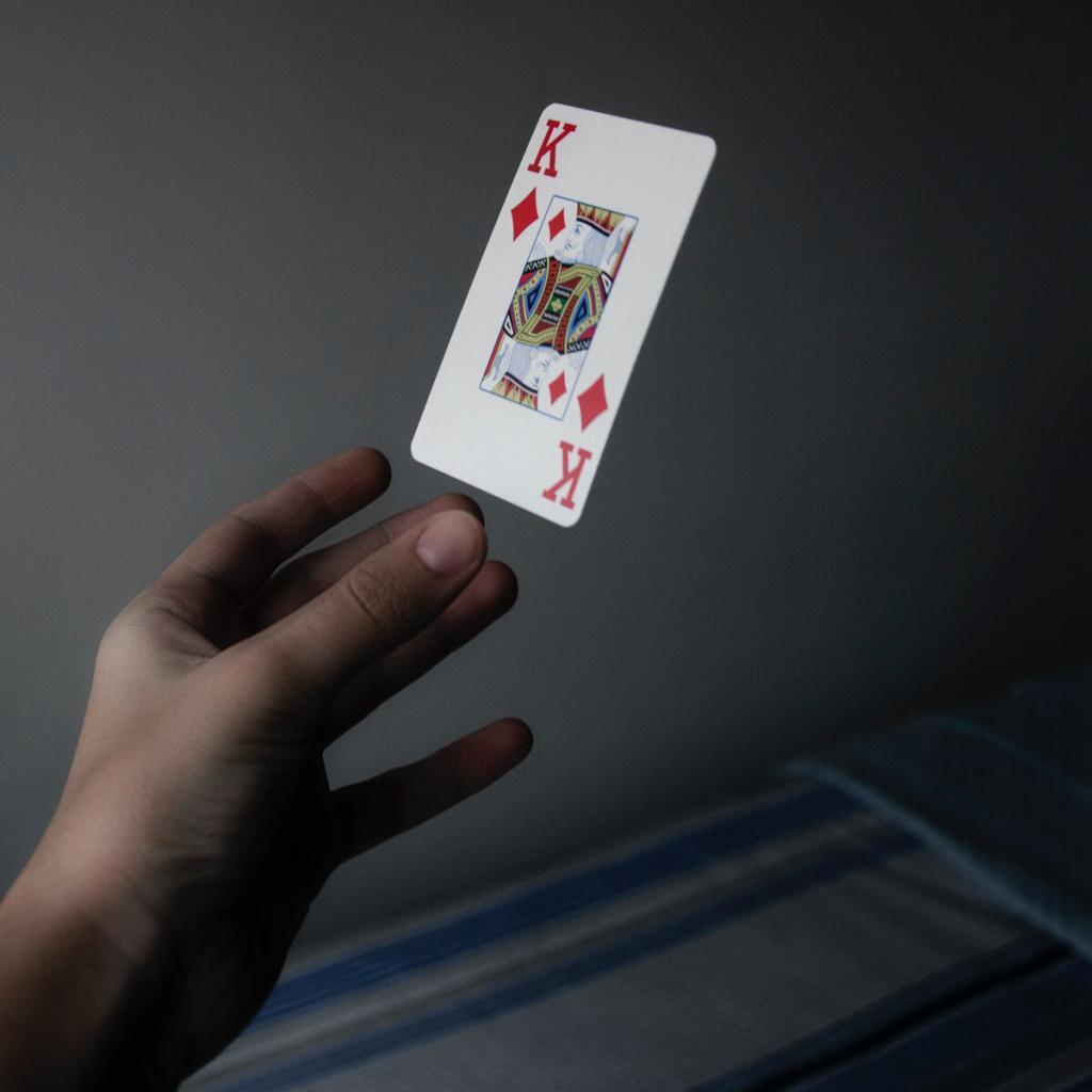Top 4 Online Casino Tricks for Beginners