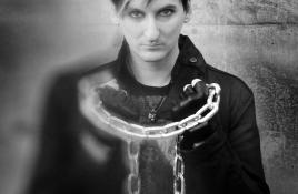 Australian electro-industrial act SHIV-R back with all new album 'Kill God Ascend' - check out the title track