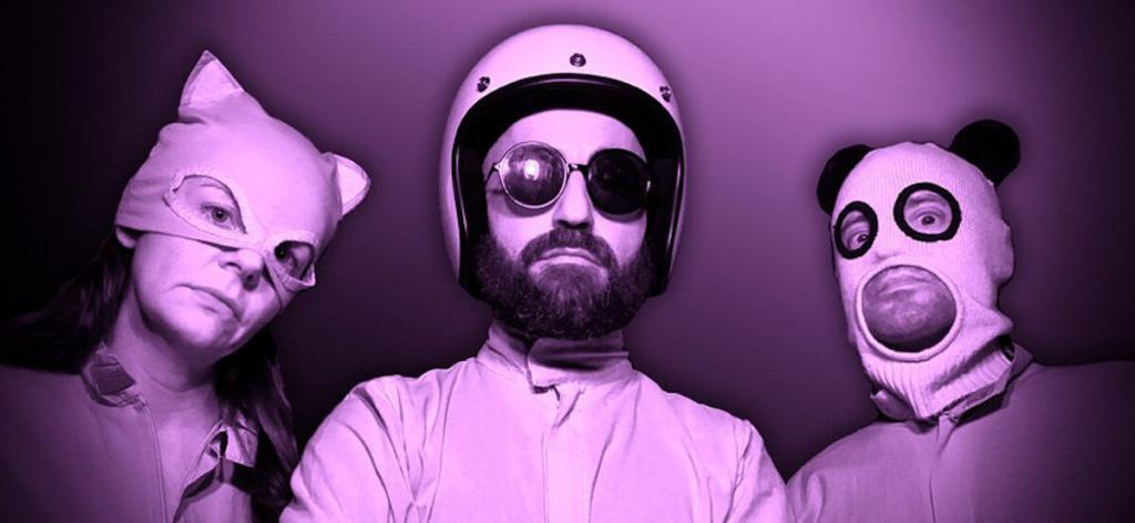Electroclash/synthpunk act Bikini Death Race announce new album'Refrigerator' - video for first single'Frontlines' out now