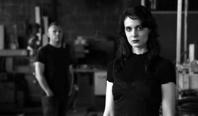 Echoberyl launches first EP from new album - check the video for 'Salomé (Suffer Me)'