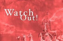 Rohn-Lederman project launches first single, 'Watch Out!'