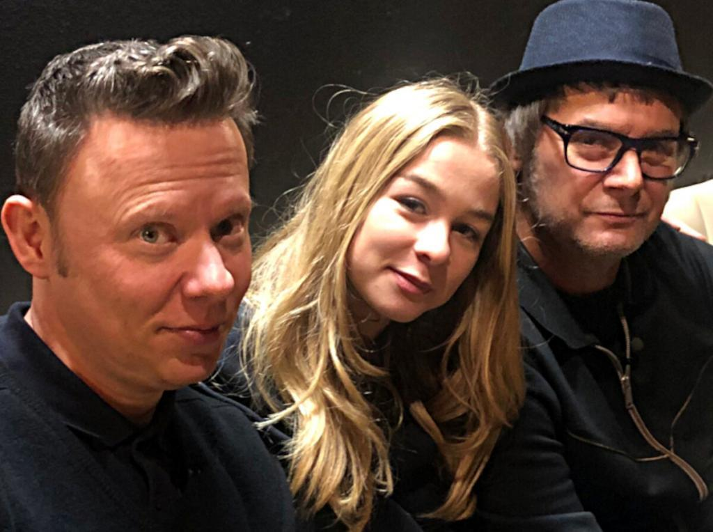 Luka Cruysberghs about leaving Hooverphonic:'I was told one hour before the media announcement'