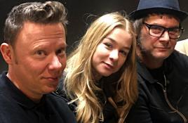 Luka Cruysberghs about leaving Hooverphonic: 'I was told one hour before the media announcement'