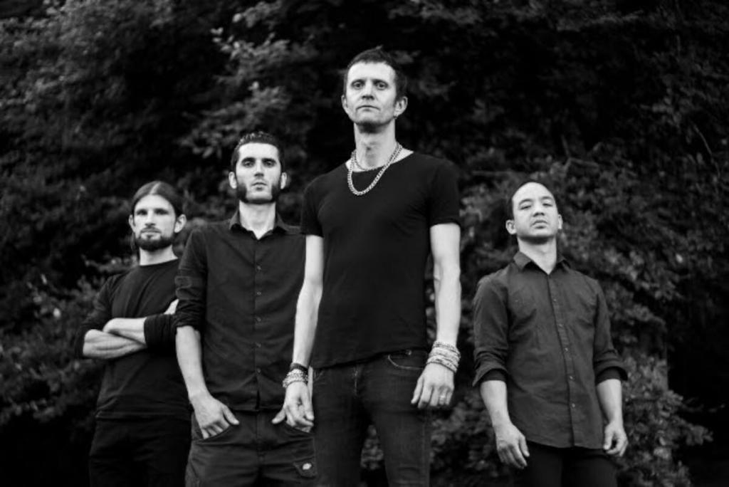 French post-punk act Joy/Disaster offer first details from all new album'From Stars To Angels'