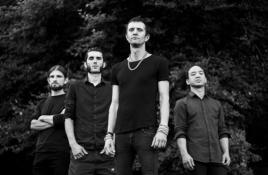 French post-punk act Joy/Disaster offer first details from all new album 'From Stars To Angels'