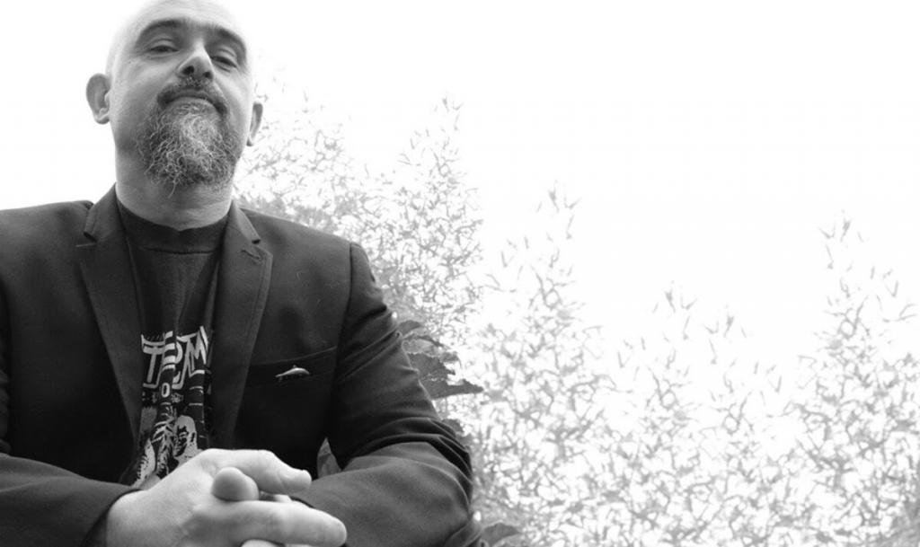 Mick Harris (Scorn, Fret, ex-Napalm Death) sees vinyl release for his dark ambient project Lull album'Moments'