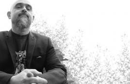 Mick Harris (Scorn, Fret, ex-Napalm Death) sees vinyl release for his dark ambient project Lull album 'Moments'
