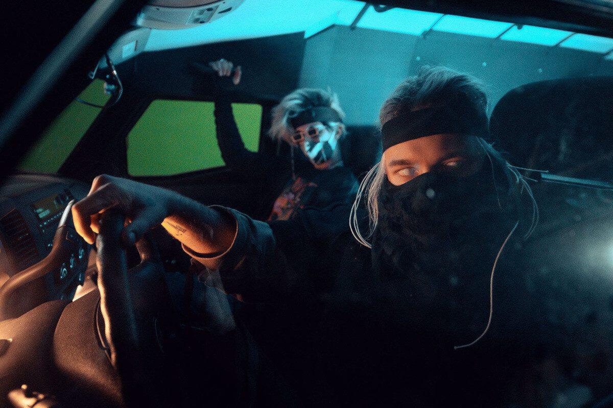 Estonian electropop act Wateva debut with 'Disposable Society'