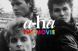 a-ha The Movie - poster