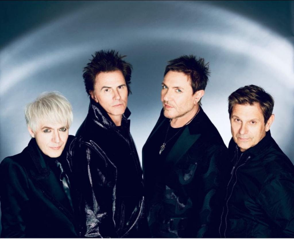 Duruan Duran return with all new single,'More Joy', feat. Chai