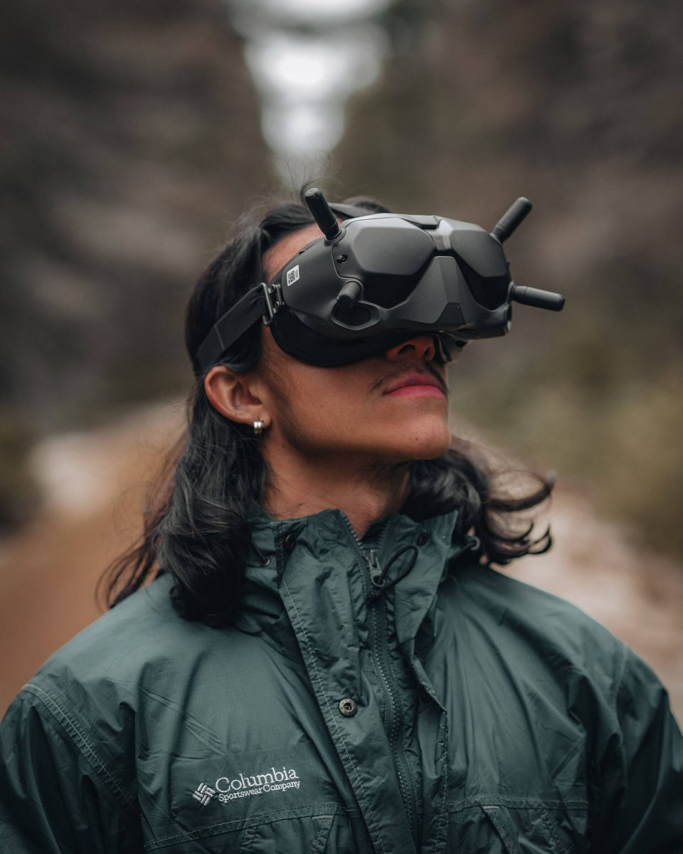 Virtual Reality: The Next Step for Online Gaming