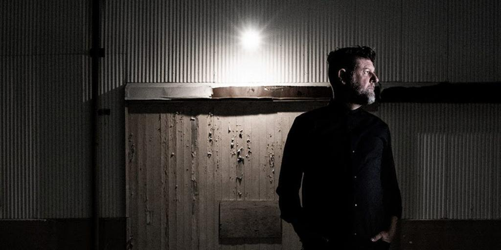 n5MD owner-operator and ex-Gridlock member Mike Cadoo aka Dryft returns with'From Stasis'