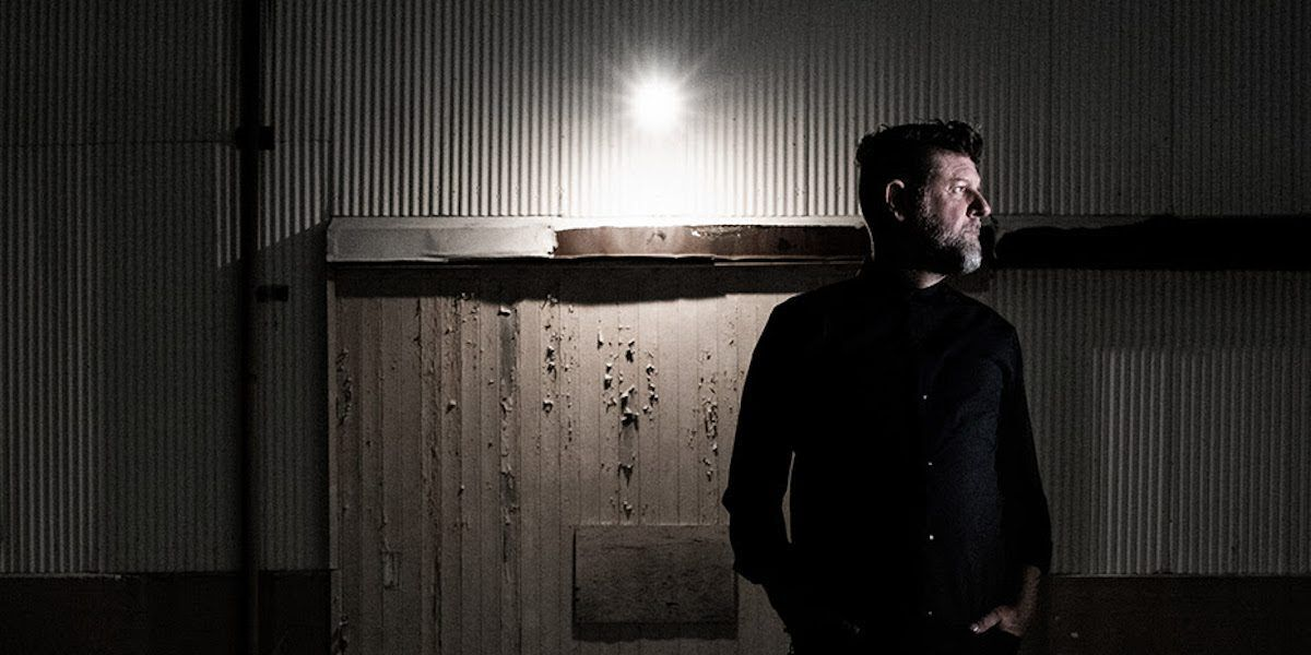 n5MD owner-operator and ex-Gridlock member Mike Cadoo aka Dryft returns with 'From Stasis'