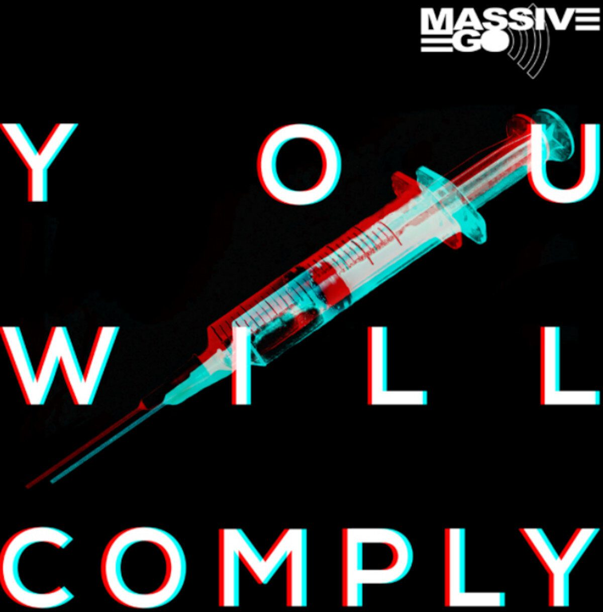 Massive Ego are back with all new single 'You will comply'