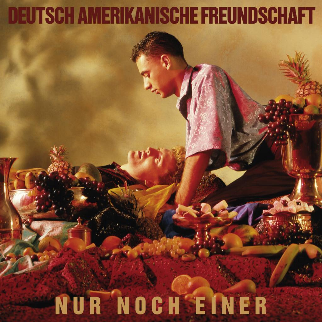 New DAF album'Nur Noch Einer' to be released