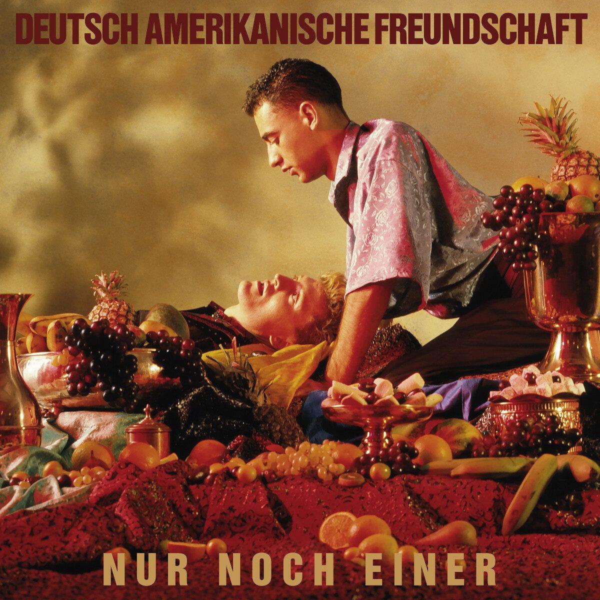 New DAF album 'Nur Noch Einer' to be released