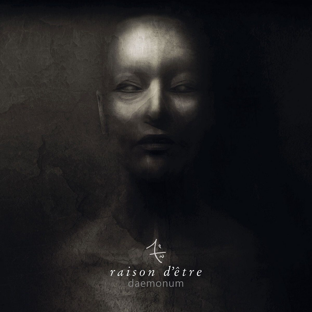 Raison d'être returns with 'Daemonum' - check out the first track